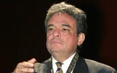No hay mucha esperanza para José José, asegura Enrique Guzmán