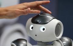 Robots negros también sufren prejuicios racistas