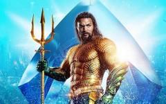 Aquaman ya es la película más exitosa de DC