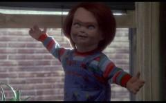 Chucky será más diabólico en nueva serie