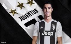 Trabajadores se van a huelga tras llegada de Cristiano Ronaldo a la Juventus