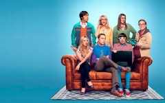 Adiós a The Big Bang Theory, los nerds más vistos de la TV