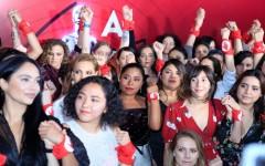#YaEsHora: mujeres del cine lanzan iniciativa contra violencia de género