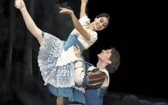 Rendirán homenaje a Alicia Alonso en Bellas Artes