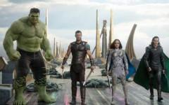 """""""Thor"""" aplasta la taquilla en cines de EU"""