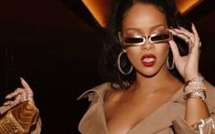 Detienen a sospechosos de robar la casa de Rihanna