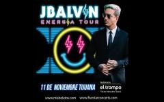 J Balvin regresa a Tijuana.