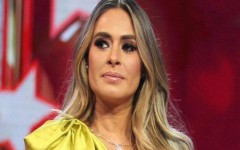 Galilea Montijo revela que otra vez tiene covid-19; esto dijo en el programa 'Hoy'