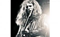 Fallece el guitarrista EddieClarke, último miembro de Motörhead