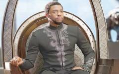 Black Panther supera a Titanic en taquilla histórica