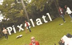 Será más caro hacer el festival Pixelat online