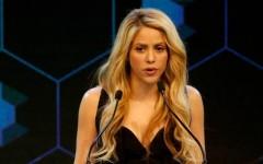 Fiscalía citará a Shakira por presunto delito fiscal
