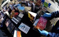 Cuatro de cada 10 libros que hay en el mercado son pirata, dice CeMPro