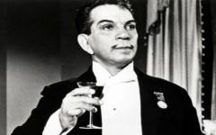 ¿Dónde quedó la fortuna de Cantinflas?