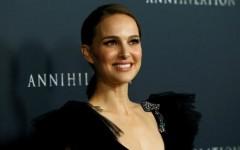 Por seguridad, Natalie Portman se niega a asistir a ceremonia en Israel