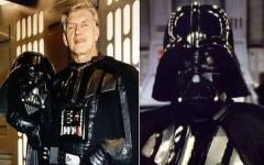 Muere a los 85 años David Prowse, el 'Darth Vader' original de 'Star Wars'