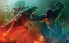 """Godzilla vs. Kong"" reina por tercera semana seguida en los cines de EU"