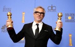 Actores mexicanos celebran el triunfo de Cuarón en los Globos de Oro